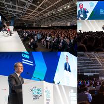 2018 Hong Kong Fintech Week