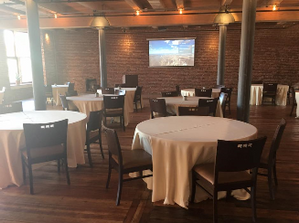 Oliver Event Space and Wedding Venue