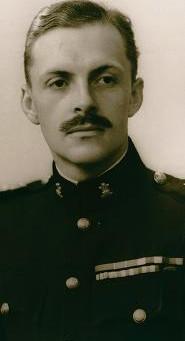 Colonel Michael Osborn