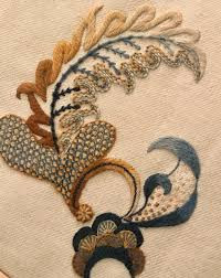 The Royal School of Needlework