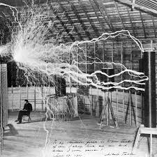 Greatest Human - Nikola Tesla