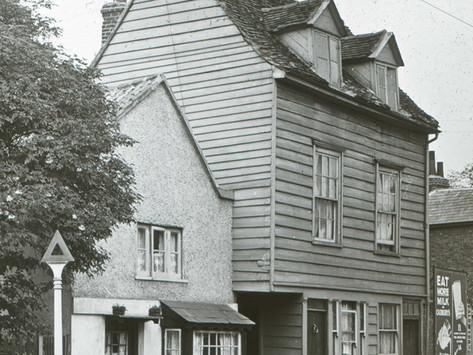 A Look Back at Church Street
