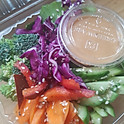 bliss bowls/salads