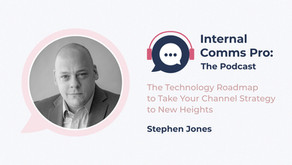 The Technology Roadmap to Take Your Channel Strategy to New Heights - 5.12