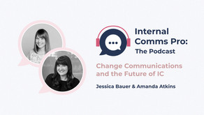 Change Communications and the Future of IC - 5.17