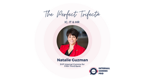 The Perfect Trifecta: IC, IT, and HR with Natalie Guzman - 3.1