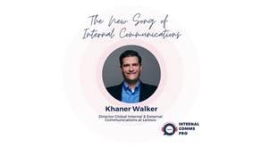 The New Song of Internal Communications - 3.6