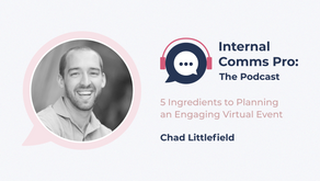 5 Ingredients to Planning an Engaging Virtual Event - 5.7