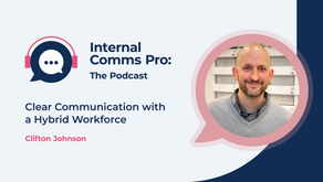 Clear Communication with a Hybrid Workforce - 6.2