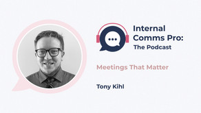 Meetings that Matter - 5.15