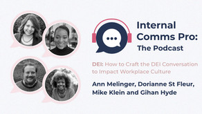 DEI: How to Craft the DEI Conversation to Impact Workplace Culture - 5.2