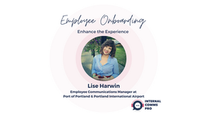 Employee Onboarding: Enhance the Experience - 3.8