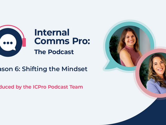 Internal Comms Pro: The Podcast - Season 6 Trailer