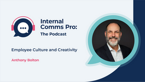 Employee Culture and Creativity - 6.3