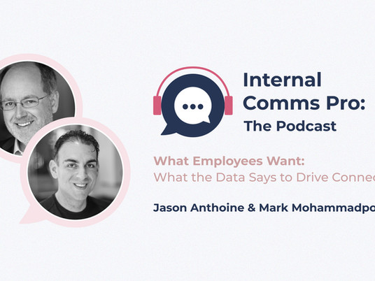 What Employees Want: What the Data Says to Drive Connection - 5.11
