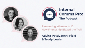 Pioneering Women in IC: How Friendship Blazed the Trail - 5.3
