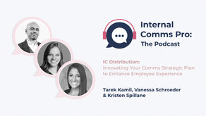 IC Disruption: Innovating Your Cross Channel Digital Strategy - 5.8