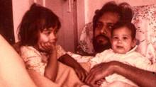 Happy Anniversary Daddy