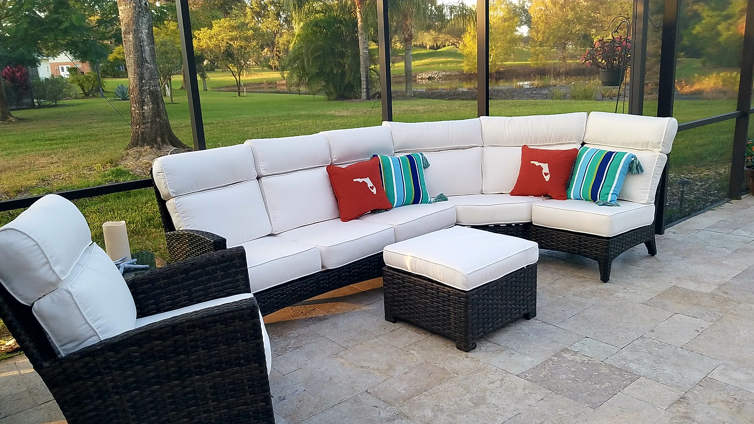 Florida Furniture & Patio | Outdoor Furniture | Sarasota, FL