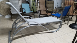 Ergo Chaise Lounge