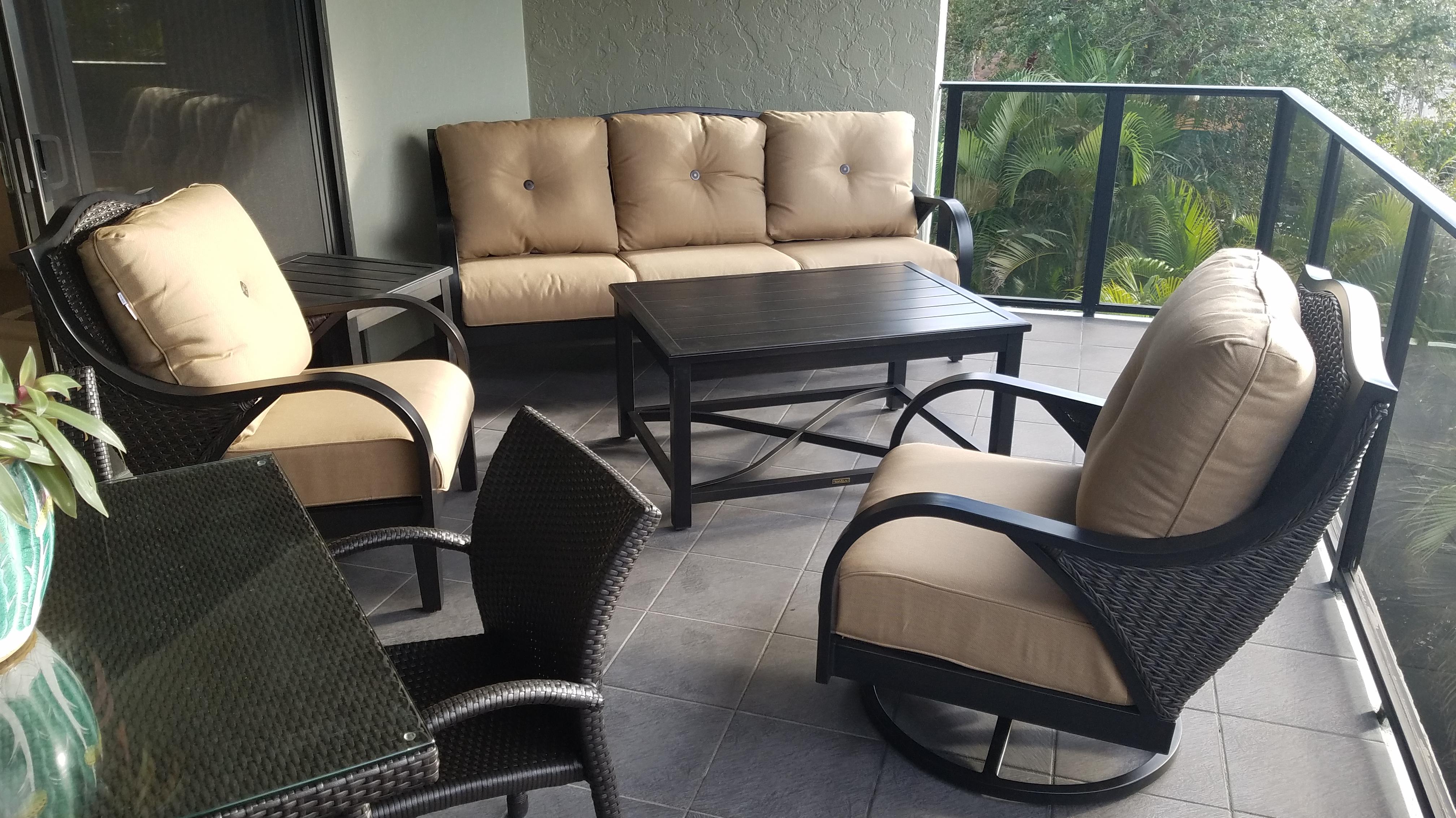 Florida Furniture & Patio | Indoor/Outdoor | Sarasota, FL
