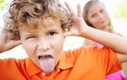 Behavior-Management