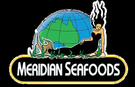 LOGO MERIDIAN SEAFOODS