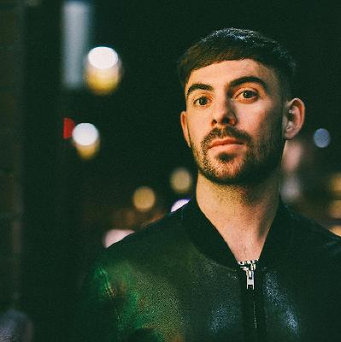 Patrick Topping Live Stream