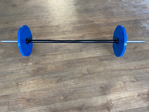 Olympic Axle Bar