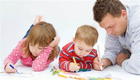How Parents can Support their Child to Write