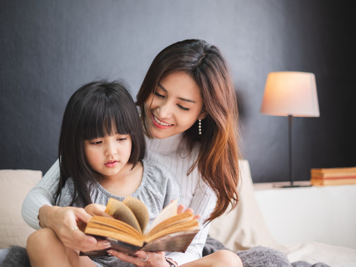 How Parents can Support their Child to Read