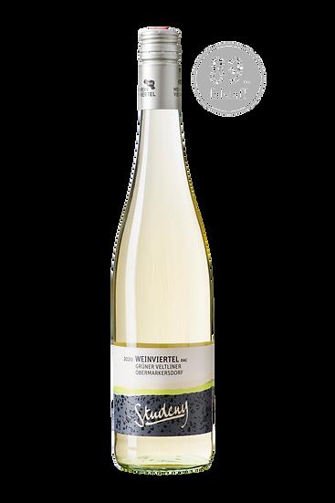 Grüner Veltliner Weinviertel DAC Obermarkersdorf 2020