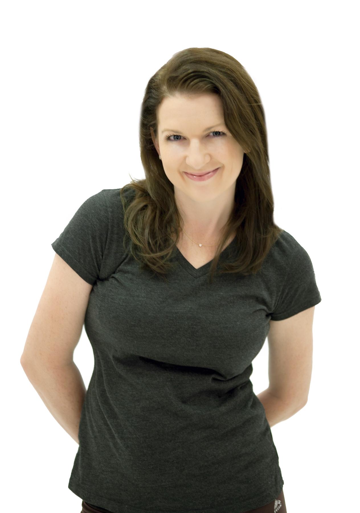 Ms. Abby Stevanus