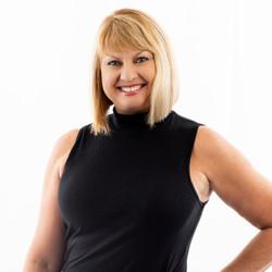 Ms. Teresa Oscher