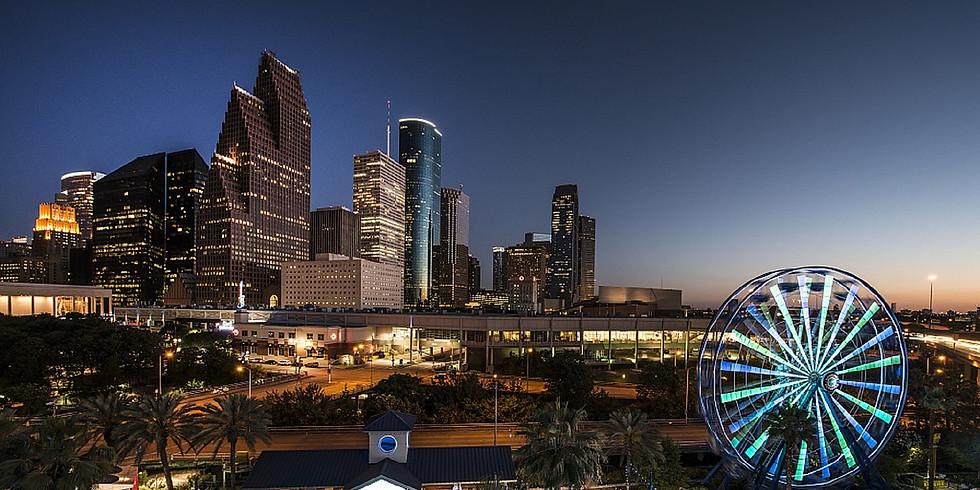 BPP Event in Houston Texas