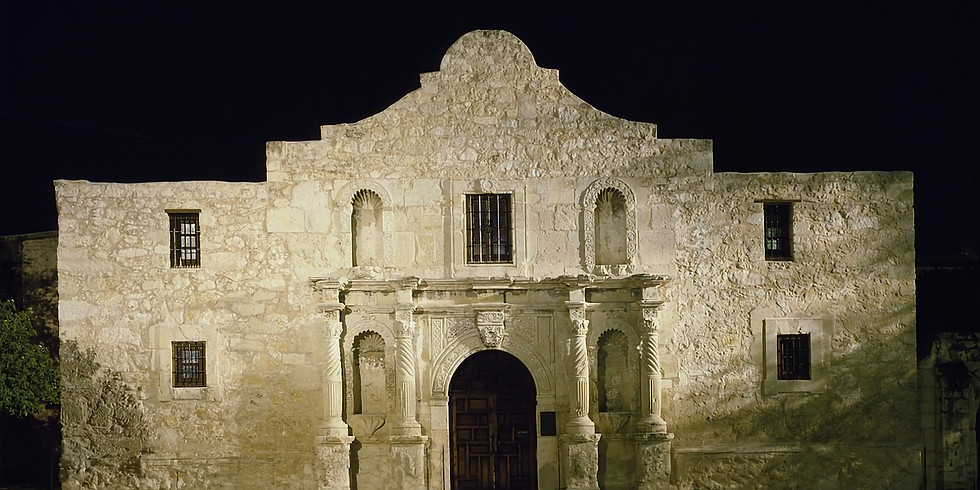BPP Event San Antonio Texas