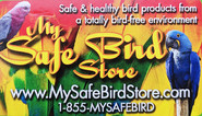 My Safe Bird Store