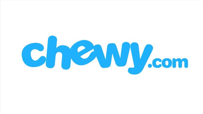 Partnered with Chewy