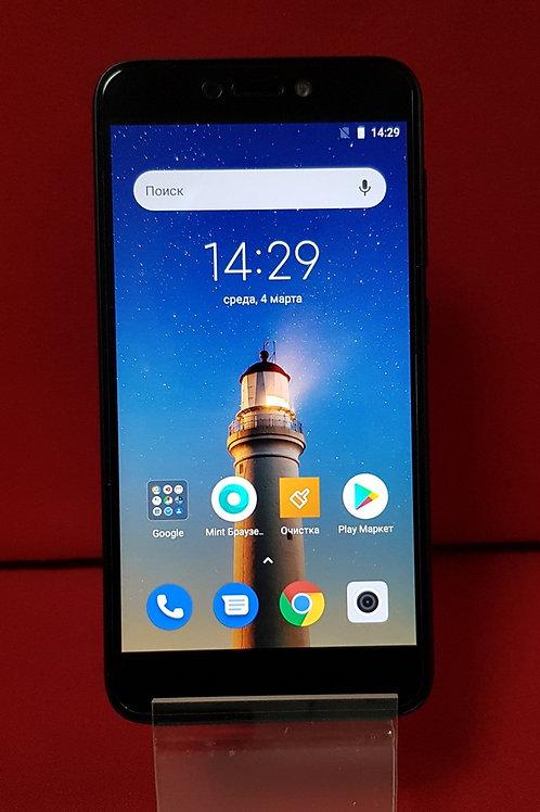 Xiaomi Redmi Go 1/8Гб Black (Комплект)