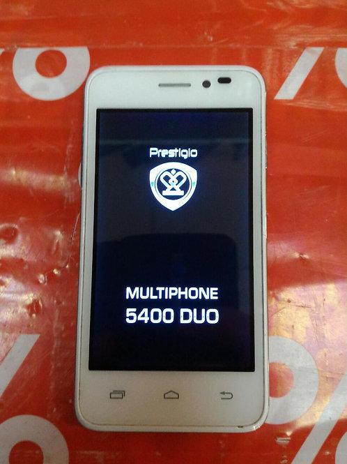 Prestigio MultiPhone 5400 DUO\4 ядра