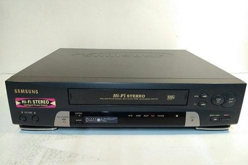 """VHS-плеер """"Samsung SVR-77H"""""""