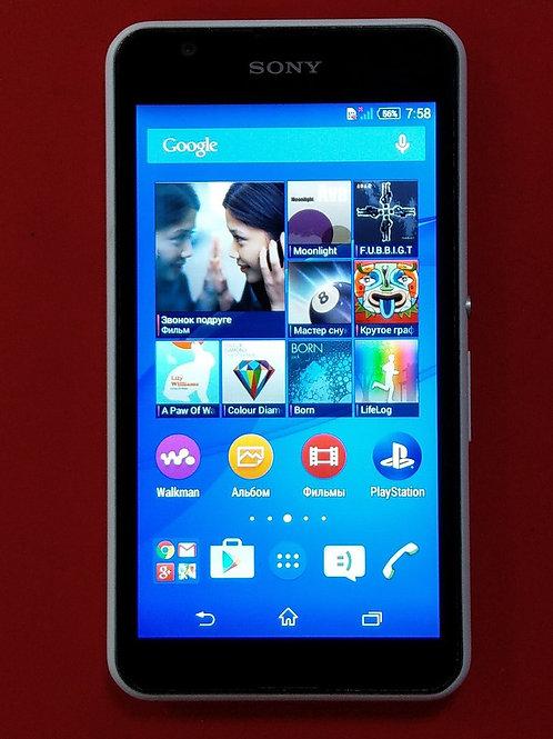 Sony Xperia E4g Dual E2033