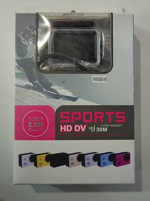 Экшн-камера Sports HD DV 30m