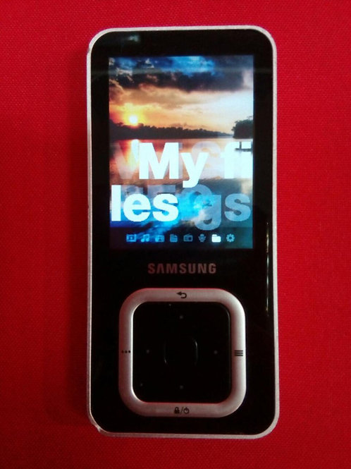 Mp-3 плеер Samsung YP-Q3C