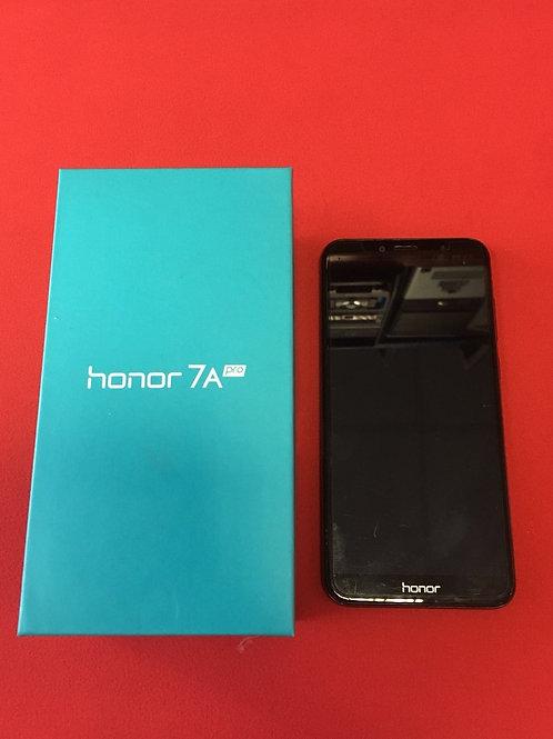 Honor 7A Pro Black (AUM-L29) Комплект
