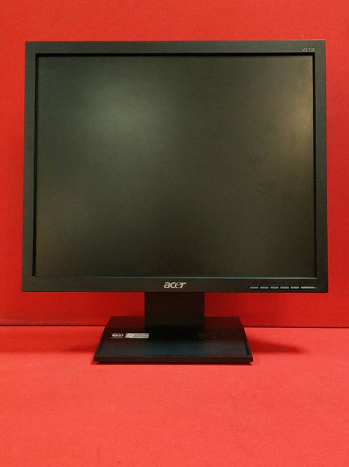"""ЖК-монитор с диагональю 17"""" Acer V173bb"""