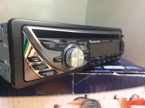 Автомагнитола Panasonic CQ-RX420W