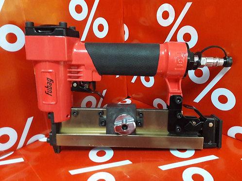 Пневмостеплер для скоб fubag S1216