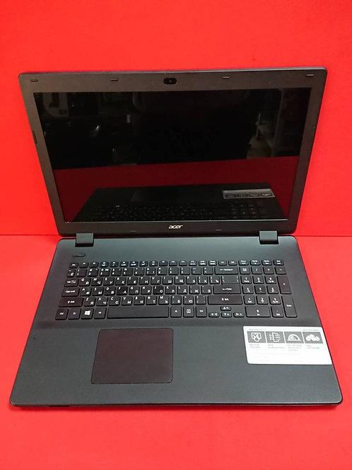 """17.3 """"Acer Aspire ES1-731-P7JY (Win 10)"""