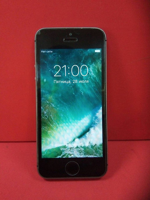 Apple iPhone 5S 64Gb (MF313LL/A)